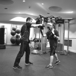 Personal Trainer Hampstead Boxing