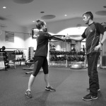 Personal trainer hampstead resistance training